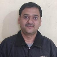 Mr. Amar Babhulgaonkar, Application Operations Specialist, IBM India Pvt. Ltd.