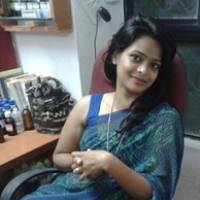 Dr. Ashwini Indulkar BHMS ,MS, DCT