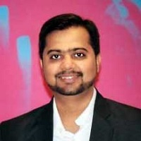 Mr. Tushar Harsora (Manager, Citi)
